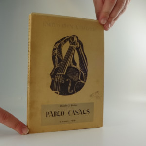 náhled knihy - Pablo Casals