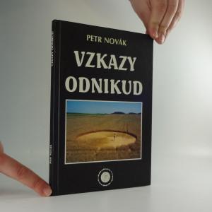 náhled knihy - Vzkazy odnikud