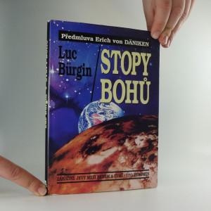 náhled knihy - Stopy bohů
