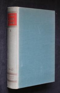 náhled knihy - Evangelisches Kirchenlexikon - Teil II: H-O