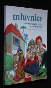 náhled knihy - Učebnice českého jazyka pro střední školy: Mluvnice