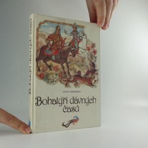 náhled knihy - Bohatýři dávných časů