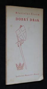 náhled knihy - Dobrý drak