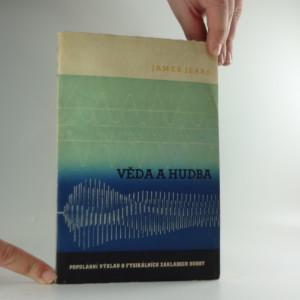 náhled knihy - Věda a hudba