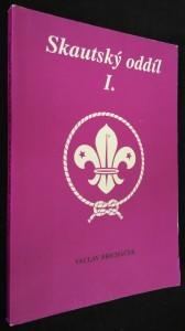 náhled knihy - Skautský oddíl I.