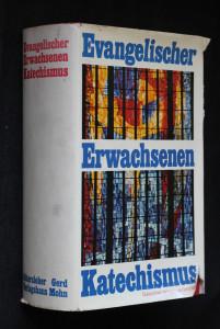 náhled knihy - Evangelischer Erwachsenenkatechismus