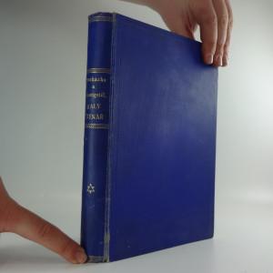 náhled knihy - Malý čtenář, ročník 51, číslo 1.-20. bez čísla 19.