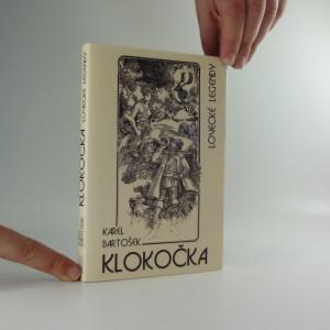náhled knihy - Klokočka - lovecké legendy