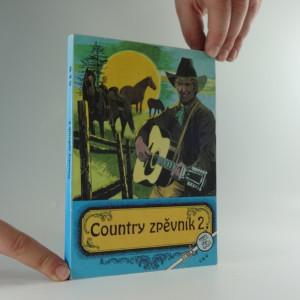 náhled knihy - Country zpěvník II.