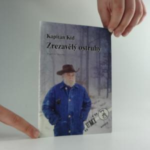 náhled knihy - Zrezavělý ostruhy : Písně z LP Krinolina