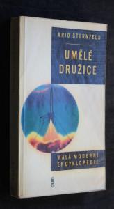 náhled knihy - Umělé družice
