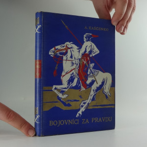 náhled knihy - Bojovníci za pravdu