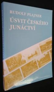 náhled knihy - Úsvit českého junáctví