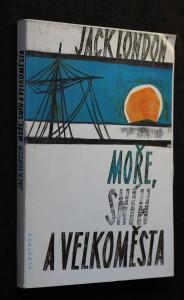 náhled knihy - Moře, sníh a velkoměsta : pro čtenáře od 12 let