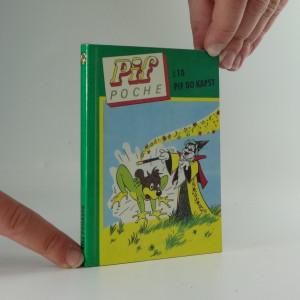 náhled knihy - Pif do kapsy = Pif Poche. Č. 10, Říše pohádek