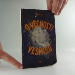 náhled knihy - O věčnosti vesmíru