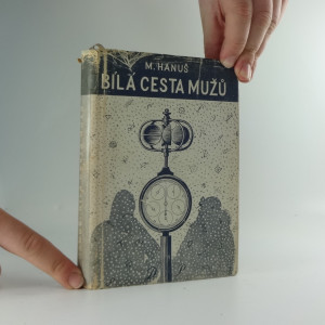náhled knihy - Bílá cesta mužů