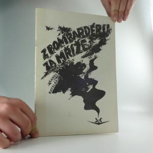 náhled knihy - Z bombardéru za mříže