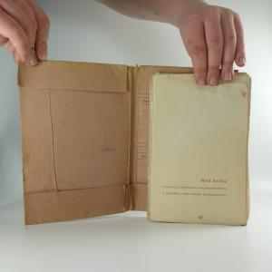 náhled knihy - Kamarádi : román chlapců z města