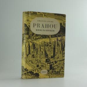 náhled knihy - Prahou krok za krokem : uměleckohistorický průvodce městem