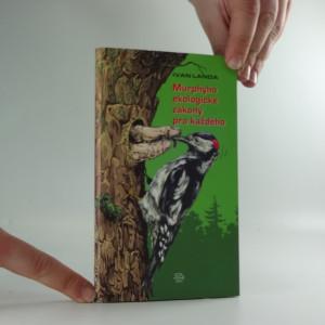 náhled knihy - Murphyho ekologické zákony pro každého