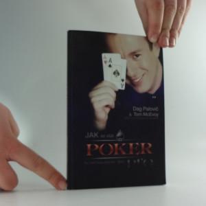 náhled knihy - Jak se stát poker pro