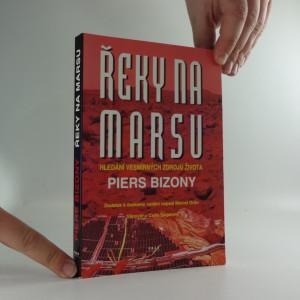 náhled knihy - Řeky na Marsu - Hledání vesmírných zdrojů života