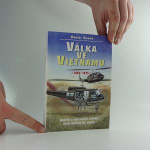 náhled knihy - Válka ve Vietnamu : 1964-1975
