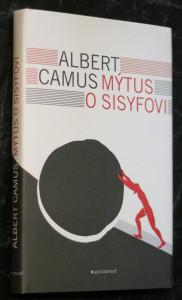 náhled knihy - Mýtus o Sisyfovi