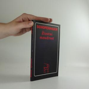 náhled knihy - Životní moudrost