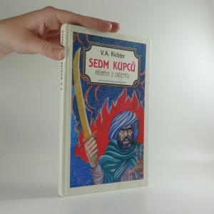 náhled knihy - Sedm kupců : Příběhy z Orientu