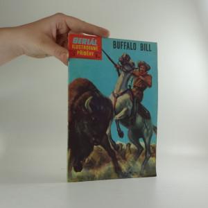 náhled knihy - Buffalo Bill : Ilustrovaný seriál