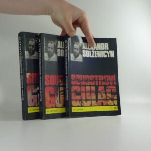 náhled knihy - Souostroví Gulag. 3 svazky
