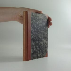 náhled knihy - O kováři a nevěstce : dva romány