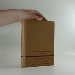 náhled knihy - Zeměpisný průvodce Velkou Prahou a její kulturní oblastí