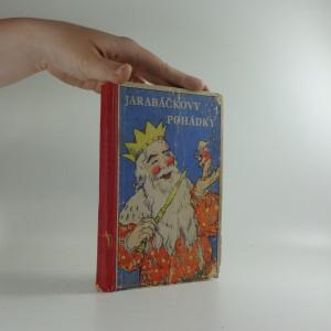 náhled knihy - Jarabáčkovy pohádky