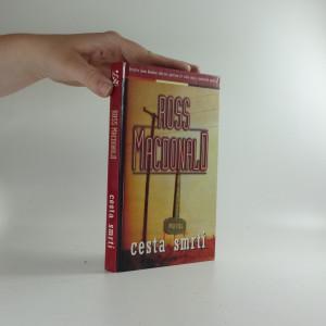náhled knihy - Cesta smrti
