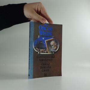 náhled knihy - Cantervillské strašidlo ; Obraz Doriana Graye