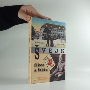 náhled knihy - Švejk : fikce a fakta