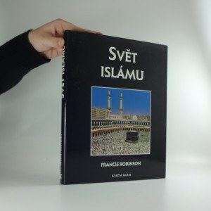 náhled knihy - Svět islámu : kulturní atlas