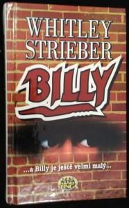 náhled knihy - Billy