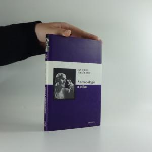 náhled knihy - Antropologie a etika