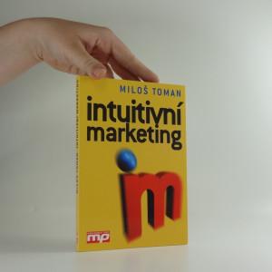 náhled knihy - Intuitivní marketing