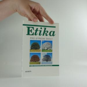 náhled knihy - Etika pro střední školy