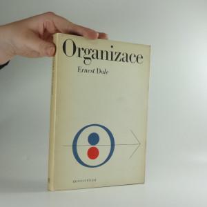 náhled knihy - Organizace