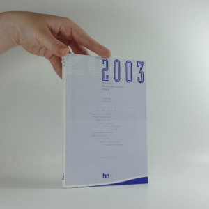 náhled knihy - 7. Ročenka Hospodářských novin, 2003