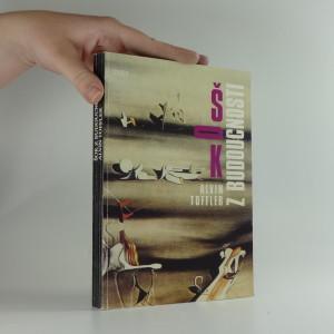 náhled knihy - Šok z budoucnosti