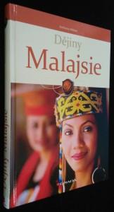 náhled knihy - Dějiny Malajsie