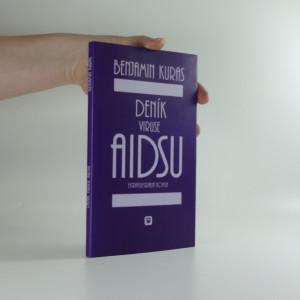 náhled knihy - Deník viruse AIDSU : extraterestriální novela