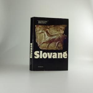 náhled knihy - Slované